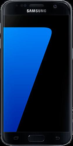 Samsung Galaxy S7 32GB Black Onyx ohne Vertrag
