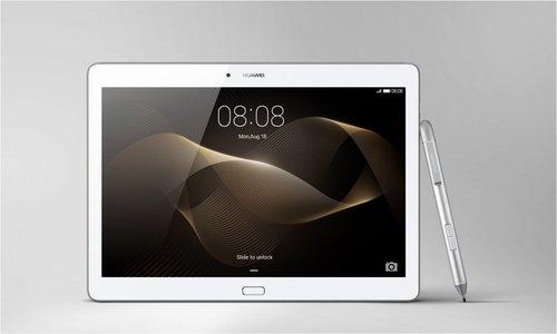 Huawei MediaPad M2 10.0 64GB WiFi weiß