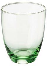 Arzberg Luce Wasserglas VENICE grün 0,34 l