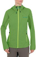 Vaude Women's Rokua Jacket Apple