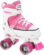 Hudora Roller Skate pink