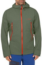 Vaude Men's Croz 3L Jacket cedar wood