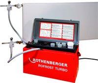 Rothenberger Rofrost Turbo 2 (mit 8 Reduzier-Einsätze)