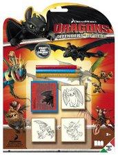 Multiprint Dragons Defenders of Berk