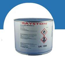 AquaForte Impermax Teichfolie flüssig blau 2,5 kg