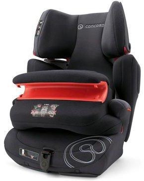 Concord Transformer Pro Midnight Black