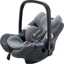 Concord Kinderwagen Air Safe 2016 Graphite Grey