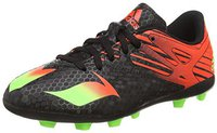 Adidas Messi15.4 FG/AG Men black/green/red