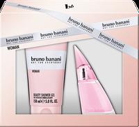Bruno Banani Woman Set (EdT 40 ml + SG 150 ml)