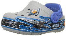 Crocs Kids CrocsLights Star Wars X-Wing Clog multi