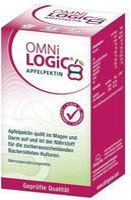 APG Allergosan Pharm Omni Biotic Metabolic Apfelpektin Kapseln (180 Stk.)