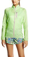 The North Face Women's NSR Wind Jacket Budding Green