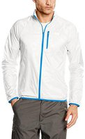 The North Face Women's NSR Wind Jacket TNF White