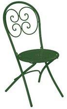 emu Möbel Pigalle Stuhl klappbar grün