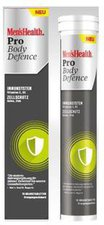 Omega Pharma Men's Health Pro Body Defence Brausetabletten (15 Stk.)