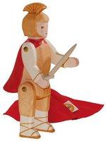 Ostheimer St. Martin mit Schwert u Mantel (37911)
