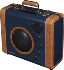 Crosley CR8008A Soundbomb blau