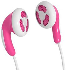 Maxell Color Budz pink