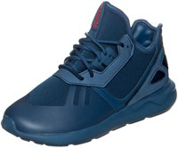 Adidas Tubular Radial GS shadow blue/shadow blue/lush red