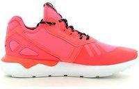 Adidas Tubular Radial GS flash red/flash red/white