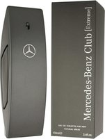 Mercedes-Benz Style Perfume Club Extreme Eau de Toilette (100ml)