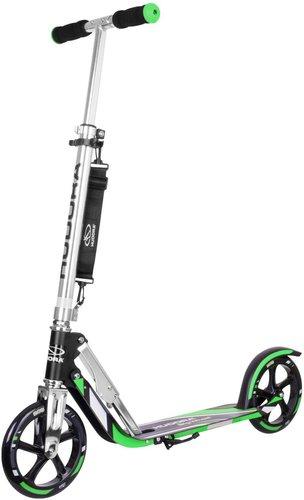 Hudora Big Wheel RX-Pro 205 schwarz/grün (14708/01)