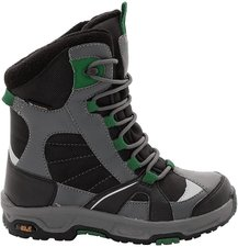 Jack Wolfskin Boys Snow Ride Texapore beech green