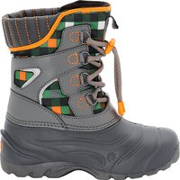 Jack Wolfskin Boys Snow King Texapore elemental green
