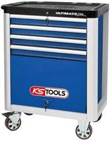 KS Tools ULTIMATEline blau/silber 887.0004