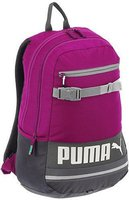 Puma Deck Backpack purple cactus flower (73393)