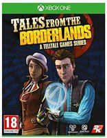 Tales from the Borderlands: A Telltale Games Series (Xbox One)