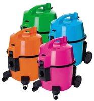 Hitachi Europe CV 400 blau
