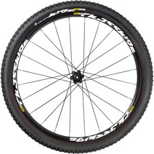 Mavic Crossride Tubeless Quest 26 Laufrad