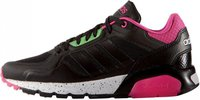 Adidas Neo Run9Tis TM Women core black/core black/shock pink