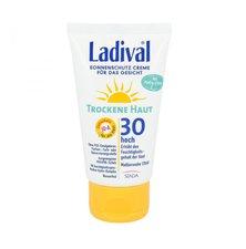 Ladival Trockene Haut Gesichtscreme LSF 30 (75ml)