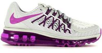 Nike Air Max 2015 Women wolf grey/vivid purple/black