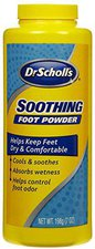 Dr. Scholl´s Original Foot Powder (198g)