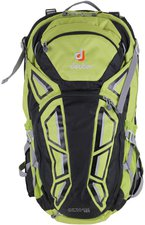 Deuter Attack Enduro 16 apple/black