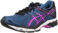 Asics GT-1000 4 Women white/azalea/black
