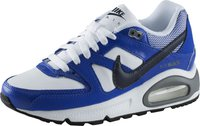 Nike Air Max Command GS white/obsidian/game royal