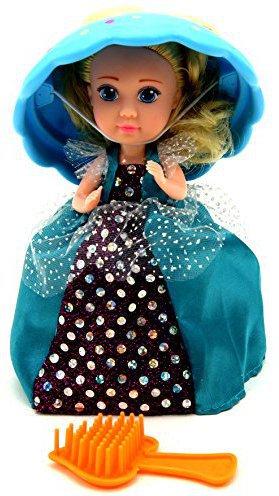 Zapf Creation Cupcake Surprise Princess