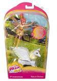 Mattel Mia and Me Yuko und Einhorn Onchao