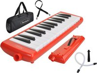 Steinbach Melodica 27 (rot)