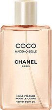 Chanel Coco Mademoiselle Body Oil (200ml)