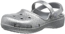 Crocs Girls Karin Sparkle Clog