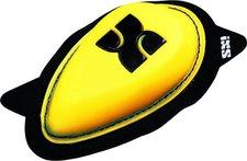 IXS X-Knieschleifer schwarz/gelb