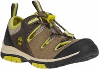 Timberland Zip Trail Fisherman olive