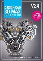 Franzis DesignCAD 3D V24 MAX Ingenieur