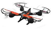 Jamara Loky FPV AHP+ Quadrocopter m. Kamera