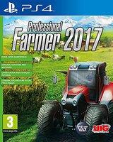 Landwirtschaft 2017: Die Simulation (PS4)